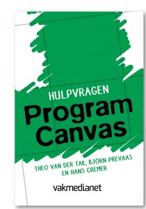Program Canvaskaarten bestellen